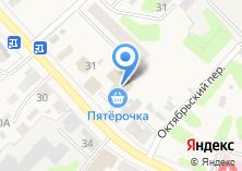 Компания «Ивановские Традиции» на карте