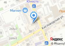 Компания «DEFILE» на карте