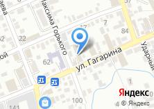 Компания «Столярыч» на карте