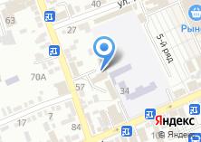Компания «ЕвроРемонт» на карте