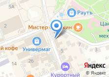 Компания «VIGOSS» на карте