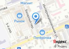 Компания «Издательский дом» на карте