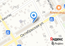 Компания «ManneQuin» на карте