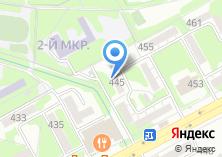 Компания «Программист-Россия» на карте