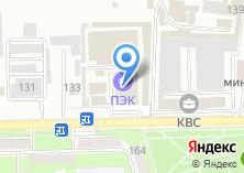 Компания «Мир ремонта» на карте
