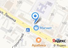 Компания «Сервис GSM» на карте