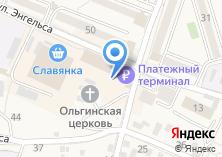 Компания «ТВОЁ Железноводск» на карте