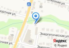 Компания «Ставропольский учебный центр» на карте