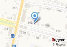 Компания «Банк пива» на карте