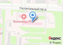Компания «Астра-Мед» на карте