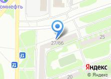 Компания «Анна Крановна магазин сантехнического оборудования» на карте