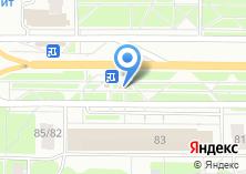 Компания «У Владлены» на карте