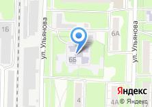 Компания «Детский сад №143» на карте