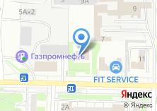Компания «Судебный участок г. Дзержинска» на карте