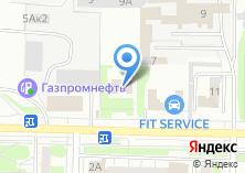 Компания «Судебный участок Дзержинского судебного района Нижегородской области» на карте