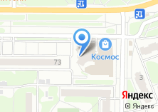 Компания «Бухгалтер.dz» на карте