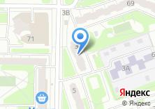 Компания «Стиль-НО» на карте