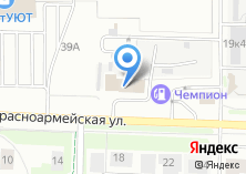 Компания «Авторазборка иномарок» на карте