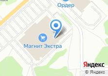 Компания «Строящееся административное здание по ул. Ленинского Комсомола проспект» на карте