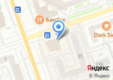 Компания «Юниор Центр» на карте