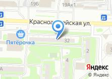 Компания «Павловская курочка» на карте