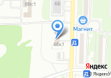 Компания «Marisol» на карте