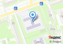 Компания «Средняя общеобразовательная школа №71» на карте