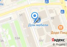 Компания «Калинов мост» на карте