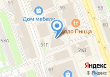 Компания «Фотомастер» на карте