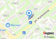 Компания «NEOCOM» на карте