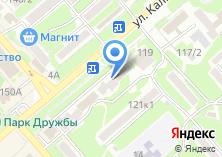 Компания «OS-media» на карте