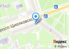 Компания «БЕРУ52.ru» на карте
