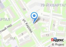 Компания «По обмену жилой площади» на карте