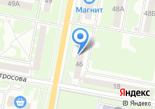 Компания «Магазин корпусной мебели» на карте