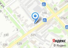 Компания «Татьянин день» на карте