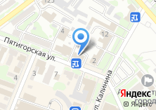 Компания «Новый адрес ИП» на карте