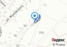 Компания «Банный Ю.М.» на карте