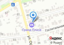 Компания «Колбасный цех» на карте