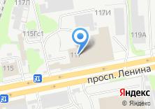 Компания «ИМПОРТКАР» на карте
