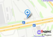 Компания «Compix» на карте