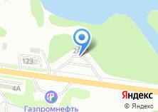 Компания «АЗС Чемпион» на карте