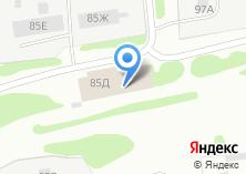 Компания «Престиж-С» на карте