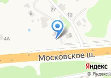 Компания «ГАЗКОМ» на карте