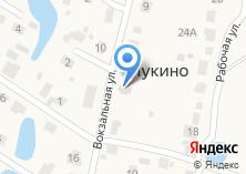 Компания «Церковь в честь иконы Казанской Божьей Матери» на карте
