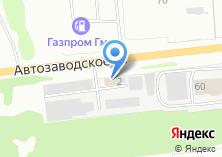 Компания «СХТ» на карте