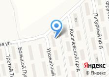 Компания «Стрижи» на карте