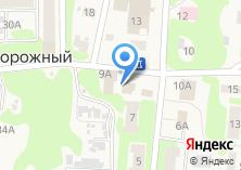 Компания «Торгсин» на карте