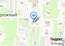 Компания «ОПЛАТА.РУ» на карте