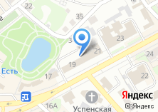 Компания «Отдел МВД России по г. Бор» на карте