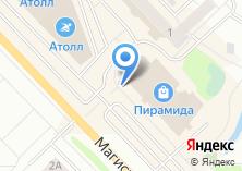 Компания «Qp-52» на карте